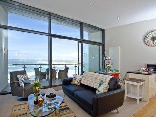 Sunset Bay, Horizon View located in Westward Ho!, Devon - Westward Ho vacation rentals