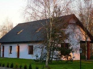 Zakwaterowanie na Winnicy De Sas - Milicz vacation rentals