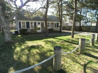 Captain Chase Rd 154 - Dennis Port vacation rentals