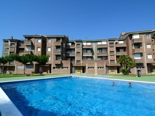 2 bedroom Apartment with Washing Machine in L'Estartit - L'Estartit vacation rentals