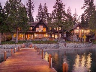 Peaceful Waters - Tahoma vacation rentals