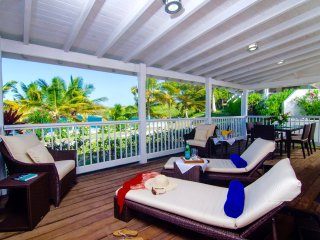 Romantic 1 bedroom Villa in Willikies - Willikies vacation rentals