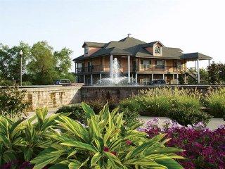 MEMPHIS/ROBINSVILLE **1BR Condo** WG Tunica Resort - Tunica vacation rentals