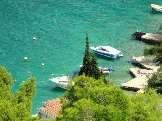 Vacation Rental in Northern Dalmatia