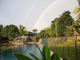 Beautiful North Shore Plantation Home - Pupukea vacation rentals