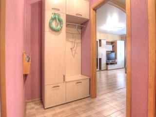 Welcome! Comfortable & Wi-Fi )))) - Vladimir vacation rentals