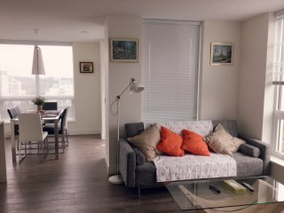 Beautiful 2 bedroom Coquitlam Apartment with Water Views - Coquitlam vacation rentals