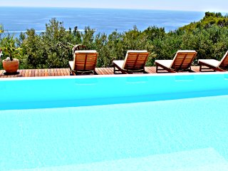 Two bedroom villa flat with amazing views - Hvar Island vacation rentals