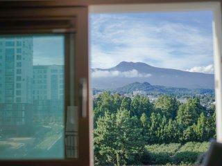 Clean & cozy apartment in Jeju, kids friendly - Jeju City vacation rentals