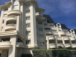 Appartement face à l'océan, avec terrasse - Bidart vacation rentals