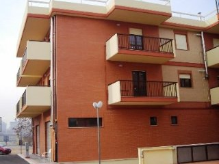 1 bedroom Apartment with Internet Access in Foggia - Foggia vacation rentals