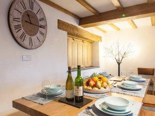 Beautiful Barn Conversion in Wales - Llangadog vacation rentals