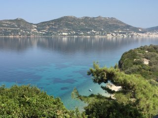 1 bedroom Condo with Internet Access in Samos Town - Samos Town vacation rentals