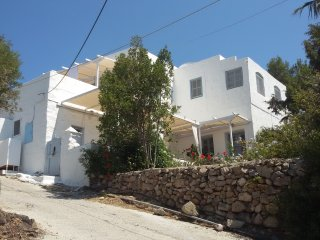 traditional villa patmos christos eot 1325 - Kambos vacation rentals