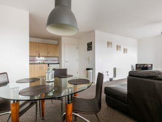 **Modern 2 bed apartment in very central location* - Belfast vacation rentals