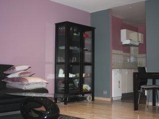 Cosy apartment close to Paris and Disneyland - Vincennes vacation rentals