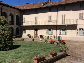 Nice Condo with Internet Access and Housekeeping Included - Castello D'Annone vacation rentals