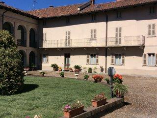 Vacation rentals in Piedmont