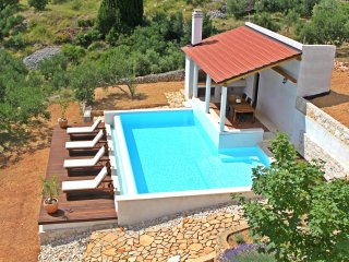 4 bedroom villa flat with amazing views - Hvar Island vacation rentals
