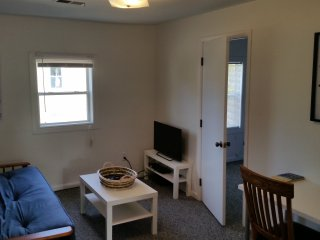 Steps from Round Lake & Retail - Charlevoix vacation rentals