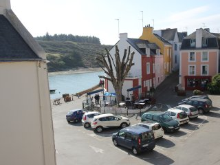 Appartement avec jardin port de Sauzon Belle-Ile - Sauzon vacation rentals