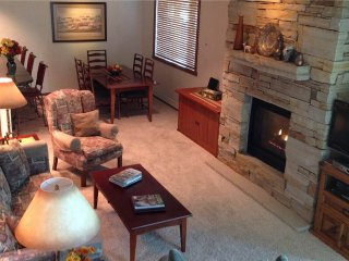 Terraces at EagleRidge - TRC01 - Steamboat Springs vacation rentals