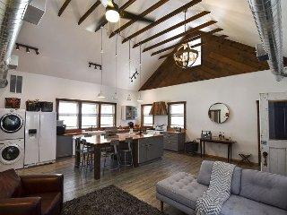 The Ranch House At Oyster Beach - Eureka vacation rentals