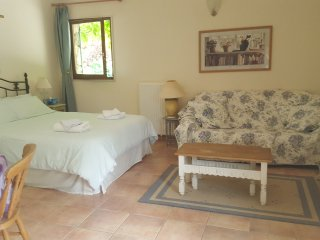 Nice Studio with Internet Access and Outdoor Dining Area - Razac-d'Eymet vacation rentals