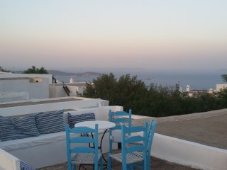 mansion from the 18th century in CHORA patmos 1323 - Skala vacation rentals