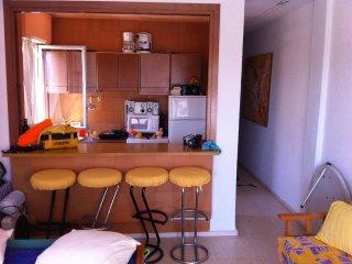 ESTUDIO AEREO, UBICACION PERFECTA, PLAYA 5m! - El Portil vacation rentals
