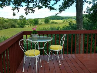 Harley's Hideaway, A Relaxing Escape - Stanfordville vacation rentals