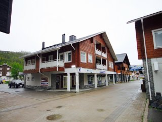 LomaBooking Levi Alpine House Marjankuja 3 - Levi vacation rentals