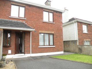 Wild Atlantic Way, Self Catering house, Sligo - Sligo vacation rentals