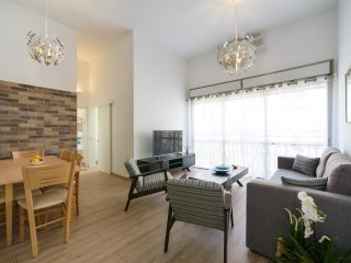 DOWNTOWN PREMIUM 3-BDR - Tel Aviv vacation rentals