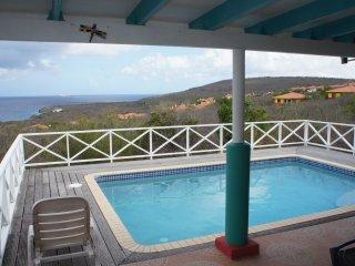 Villa Buena Vida - Coral Estate - Willibrordus vacation rentals