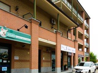 Luminoso alloggio mansardato alle porte di Torino - Collegno vacation rentals