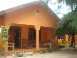 Adorable 4 bedroom Nungwi Villa with Internet Access - Nungwi vacation rentals