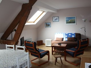 appartement meublé 4 personnes centre Wimereux - Wimereux vacation rentals