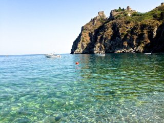Seaside Apartment near Taormina - Sant' Alessio Siculo vacation rentals