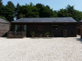 Forest Holiday Cottages: Lynmere & Blakemere Lodge - Delamere vacation rentals