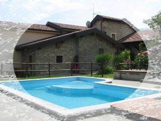 La Costa di Gavedo  Antico casale - Monolocale n°3 - Mulazzo vacation rentals