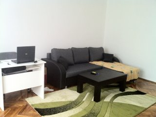 Studio apartment in Sarajevo centre - Sarajevo vacation rentals