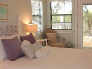 The Lavender Cottage...a place to relax and enjoy - Wimberley vacation rentals