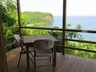 Hummingbird Hangout - Marigot Bay vacation rentals
