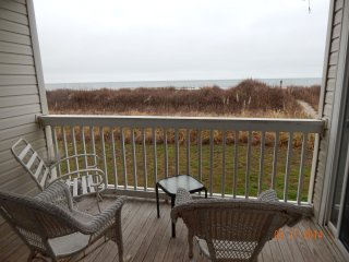 BEACH FRONT Sandy Dunes - North Myrtle Beach vacation rentals
