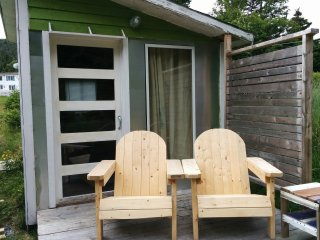 1 bedroom Bungalow with Internet Access in Tors Cove - Tors Cove vacation rentals