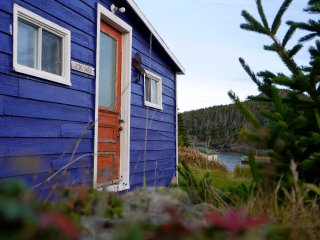East Coast Newfoundland Barn on the Sea - Tors Cove vacation rentals
