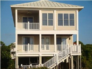 5 bedroom House with Internet Access in Saint George Island - Saint George Island vacation rentals