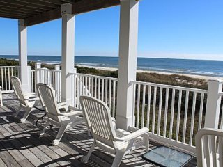 Late Summer is beautiful on the island! Taking reservations for August- Sept. - Saint George Island vacation rentals