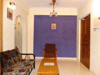 Goahomeland Candolim - Candolim vacation rentals